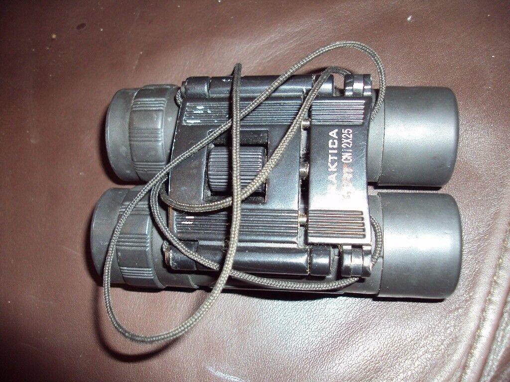 Praktica binoculars in whinmoor west yorkshire gumtree