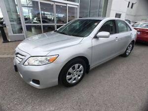 2011 Toyota Camry LE* ACCIDENT FREE, POWER WINDOWS AND DOOR LOCK