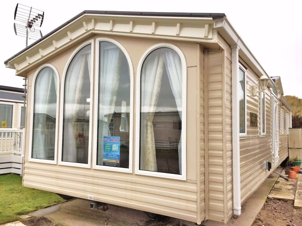 Willerby Vogue Static Caravan For Sale | North Wales Coast
