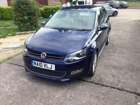 Volkswagen Polo 1.4 SEL