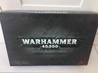 WarHammer 40,000 Dark Vengeance Limited Edition (NEW)