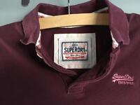 Superdry original polo shirt