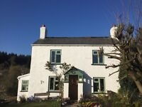 Beautiful 200yr old cottage for sale * character features * recently fully refurbished *