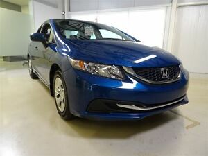2014 Honda Civic Sedan LX CVT * *Auto* * AC * Bluetooth *