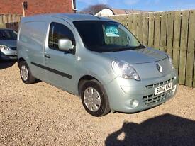 Renault kangoo 1.5 dci diesel 62 Reg no vat side door excellent condition finance available