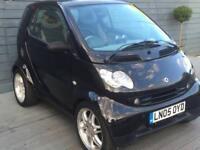 Smart Fortwo brabus 700cc Petrol auto HPI new mot