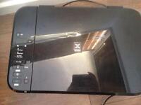Canon pixma MG3150 colour printer for sale