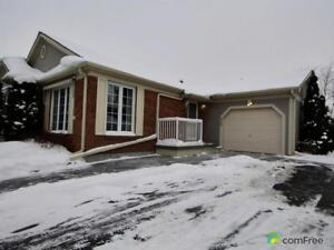$415,000 - Active Lifestyle Community for sale in Belwood
