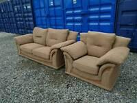 Excellent quality Buoyant Sofa+Armchair