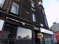 *READY TO MOVE IN NOW* Fully Refurbished, Two Bedroom Flat located on Causeyside Street, Paisley.