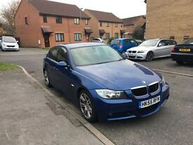 BMW 3 Series 320i MSport 2006 £2750 Open to offers