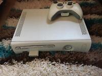 Xbox 360 1 wireless controller RARE L@@K £45