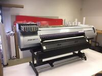 Mimaki JV400 SUV 160 Large Format Printer