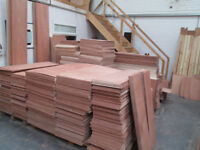 PLYWOOD OFF CUTS FROM 20p