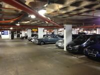 SECURE UNDERGROUND PARKING - Next to Porchester Square, down the road from Royal Oak underground