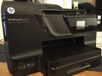HP Officejet Pro 8600 All-in-One Inkjet Printer WiFi