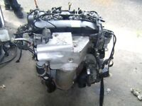 2005 ford mondeo 2.0ltr deisel engine with ecus 86000 miles