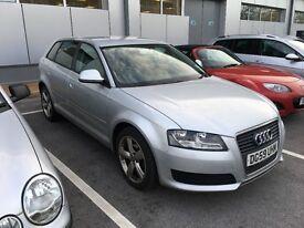 Audi A3 1.6 Technik Sportback 5dr
