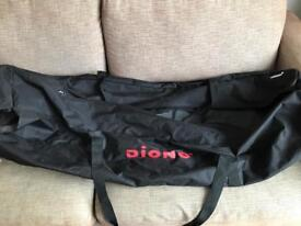 Diono buggy transport bag