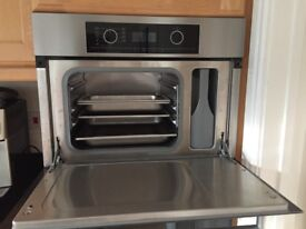 Miele steam oven D5061