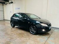 Seat Ibiza sportrider 1.2 tsi in immaculate condition £30 road tax long mot feb 22