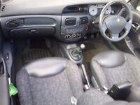 Mk1 renault megane 1.6 16v convertible