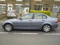 2002 BMW 320d WITY MOT & TAX ONLY£595