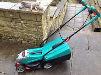 Bosch Rotak 32 Cordless Lawnmower