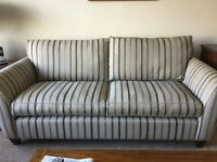 Sofa 3 seater Laura Ashley
