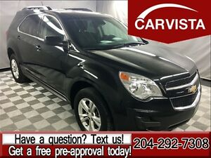 2014 Chevrolet Equinox 2LT AWD -BACK UP CAM/HEATED SEATS/NO ACCI