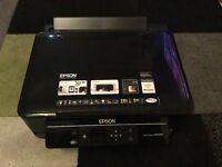 Epson SX Series Proffesional Inkjet Printer