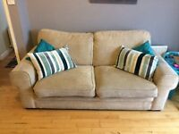 2 3 seater sofas for sale
