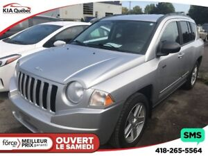 2010 Jeep Compass NORTH *MAGS*