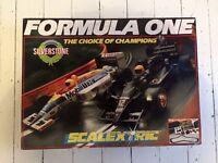 1987 Scalextric Formula One Racing Set C.741