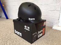 Bern Watts EPS Cycling/Mountain biking/Skateboarding Helmet - Size L/XL (57-60.5cm)