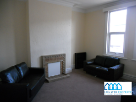 4 bedroom flat in Westbourne Street, STOCKTON, TS18