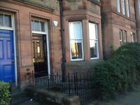 Blackford, Stunning Ground floor 3 Bedroom Flat Edinburgh