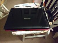 Samsung R700 Windows Vista laptop