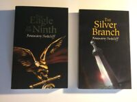 'The Eagle Of The Ninth' and 'The Silver Branch' by Rosemary Sutcliff