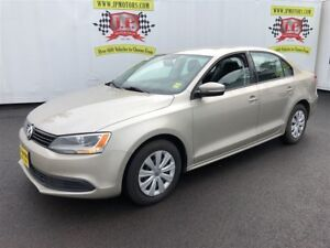 2014 Volkswagen Jetta Trendline+, Automatic, Power Windows
