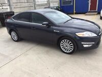 Ford Mondeo Hatchback 2.0 TDCi (140bhp) Zetec Business Edition 5d