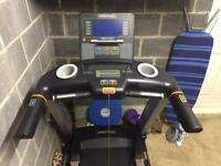 Pulse Fitness running machine / treadmill