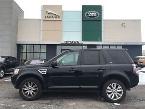 2014 Land Rover LR2 HSE LUX LUX Package