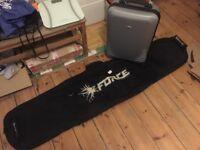 FORCE Surfboard Bag