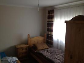 Double room to rent for 500/month