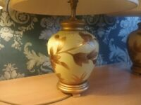 3xEndon Side Table Lamp