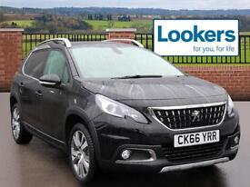 Peugeot 2008 BLUE HDI S/S ALLURE (black) 2016-11-11