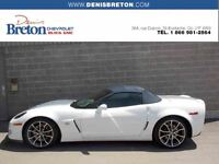 2013 Chevrolet Corvette GRAND SPORT MOTEUR 7L ÉDITION COLLECTOR