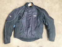 RST MOTORBIKE JACKET FOR SALE