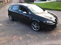 Seat Leon fr tdi 170 bhp no offers